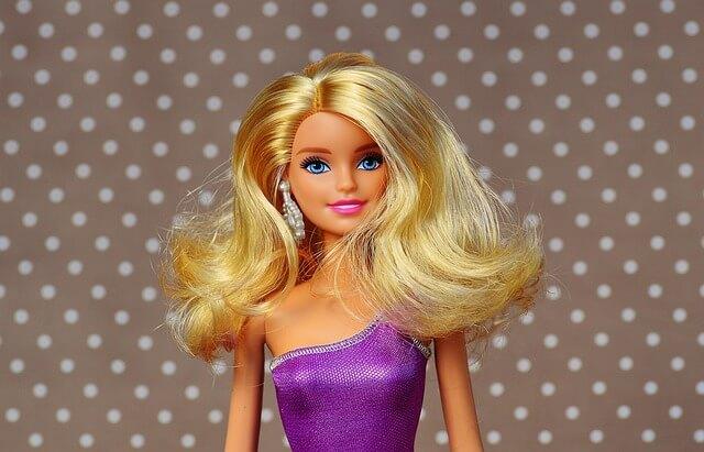 Princess & Barbie Dolls